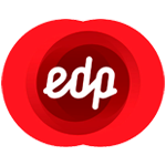 Logótipo EDP - APPDI  APPDI EDP 1