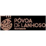 APPDI logotipo camara municipal povoa lanhoso