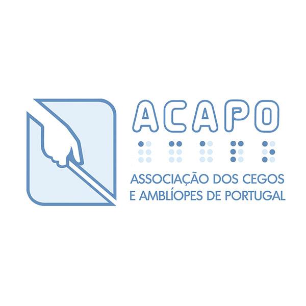 Entidades Signatárias ACAPO