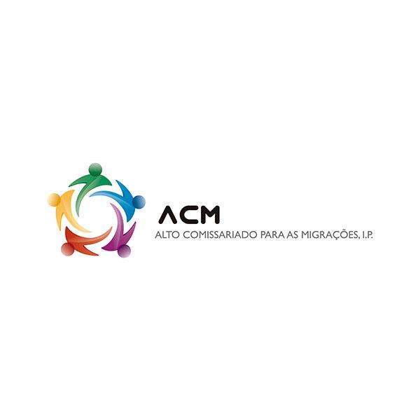 Entidades Signatárias ACM