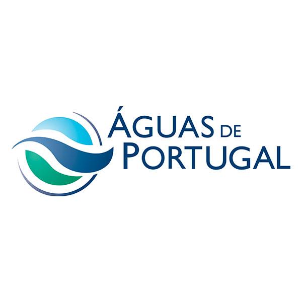 Entidades Signatárias AGUAS DE PORTUGAL
