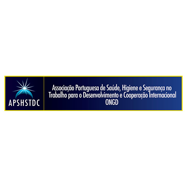 Entidades Signatárias APSHSTDC