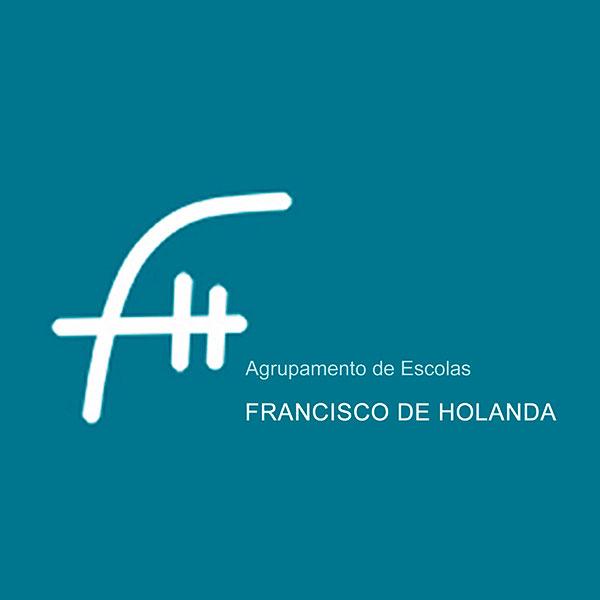 Entidades Signatárias Agrupamento de escolas Francisco de Holanda