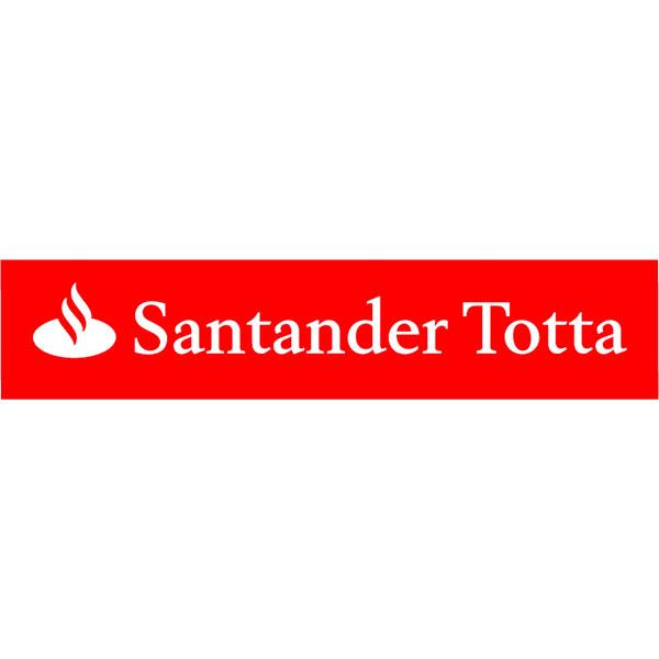 Entidades Signatárias Banco Santander Totta SA