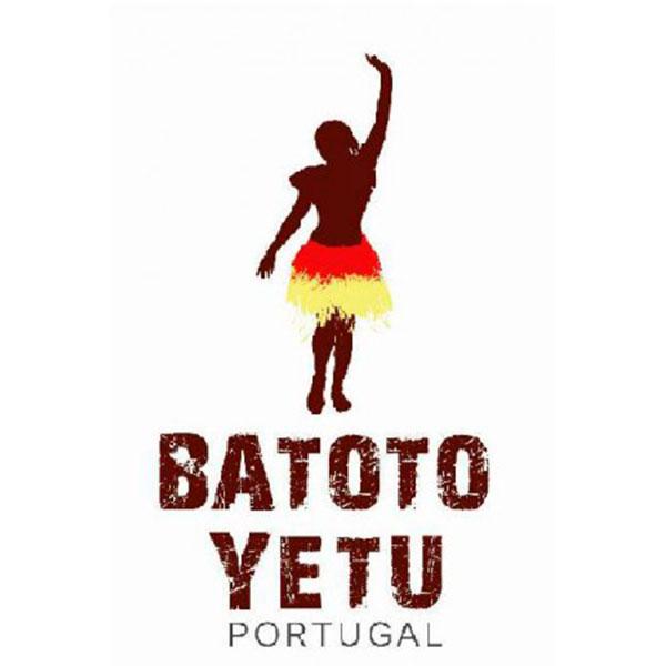 Entidades Signatárias Batoto Yetu