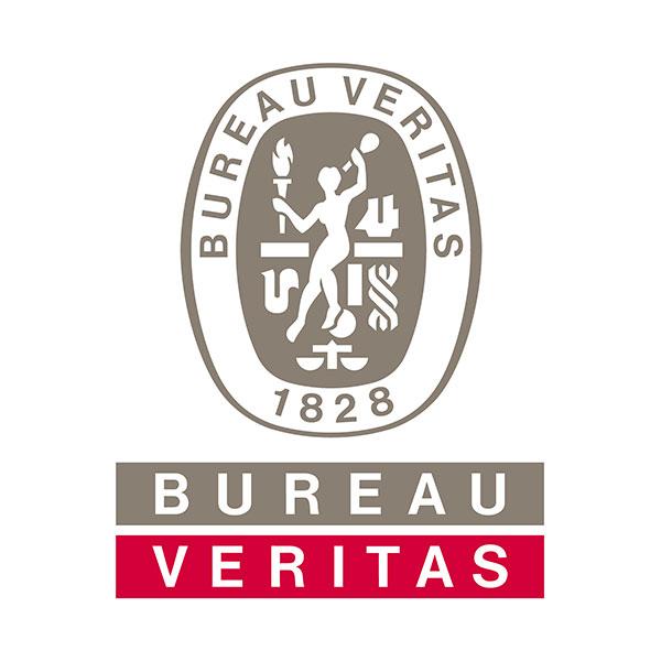 Entidades Signatárias Bureau Veritas