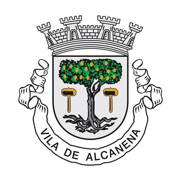 Entidades Signatárias CM Alcanena