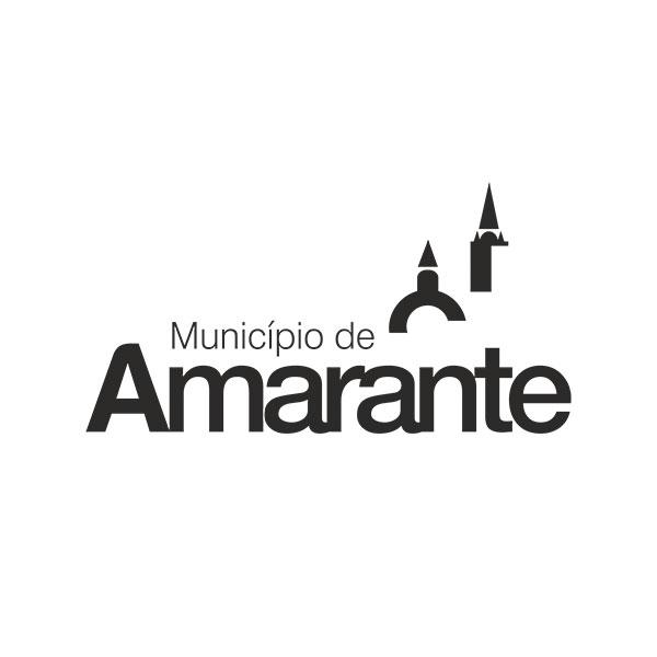 Entidades Signatárias CM Amarante