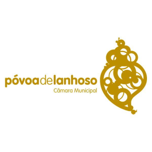 Entidades Signatárias CM Povoa Lanhoso