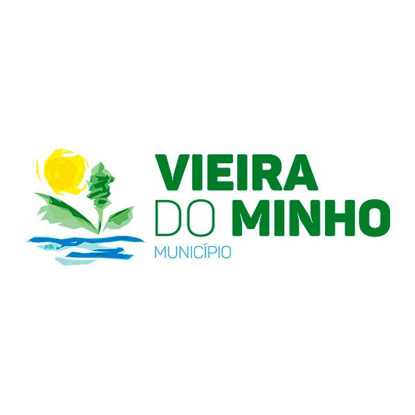 Entidades Signatárias CM Vieira Minho