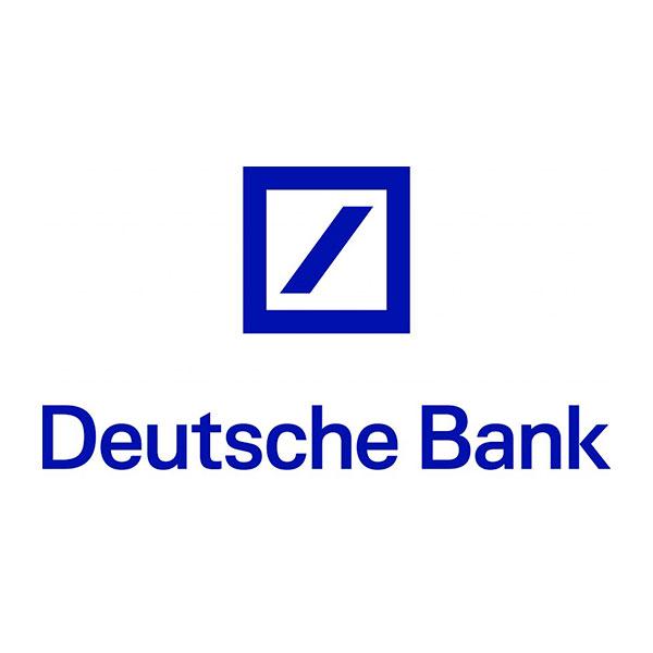 Entidades Signatárias Deutsche Bank