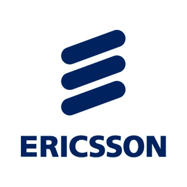 Primeira Edição Ericsson