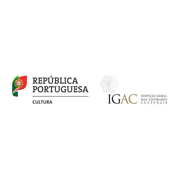 Entidades Signatárias IGAC Inspecao geral Atividades Culturais