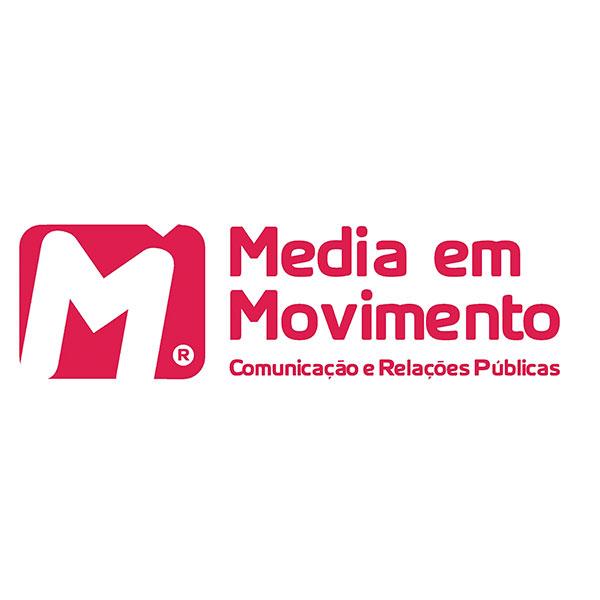 Primeira Edição Media em Movimento