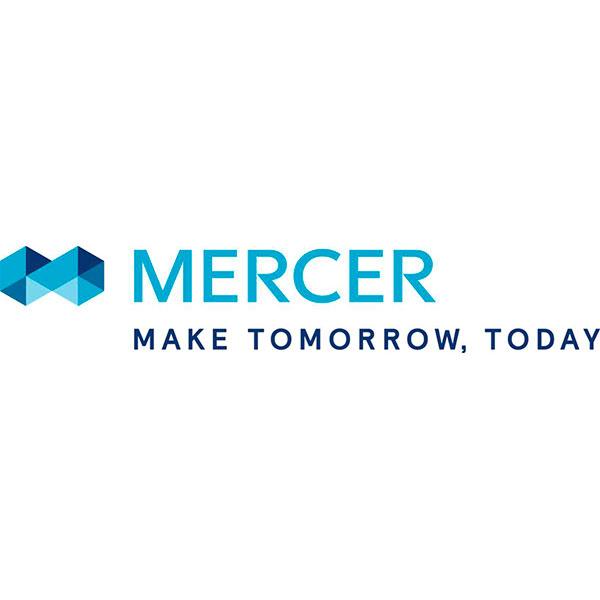 Entidades Signatárias Mercer