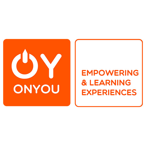 Entidades Signatárias On You Empowering   Learning experiences