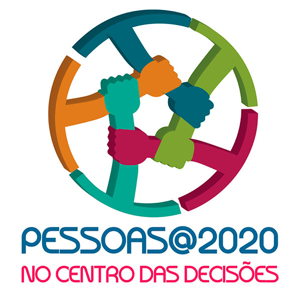 Entidades Signatárias Plataforma Pessoas 2020