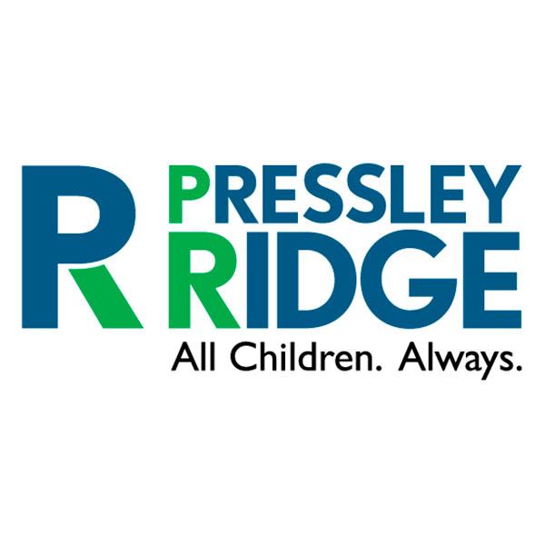 Entidades Signatárias Pressley Ridge