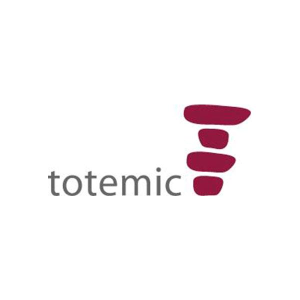 Entidades Signatárias Totemic