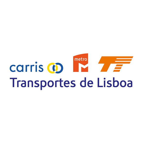 Entidades Signatárias Transportes de Lisboa