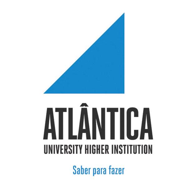 Entidades Signatárias Universidade Atlantica