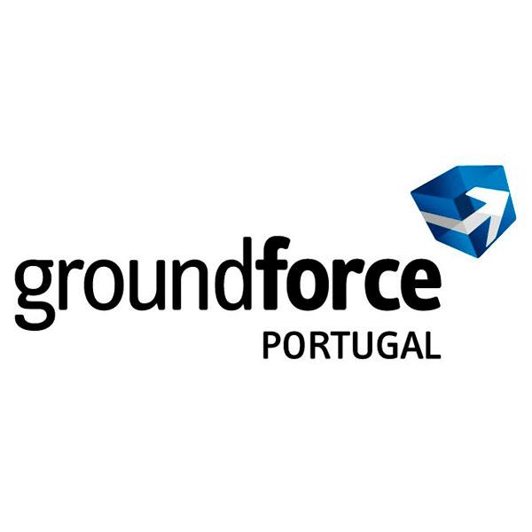 Entidades Signatárias groundforce