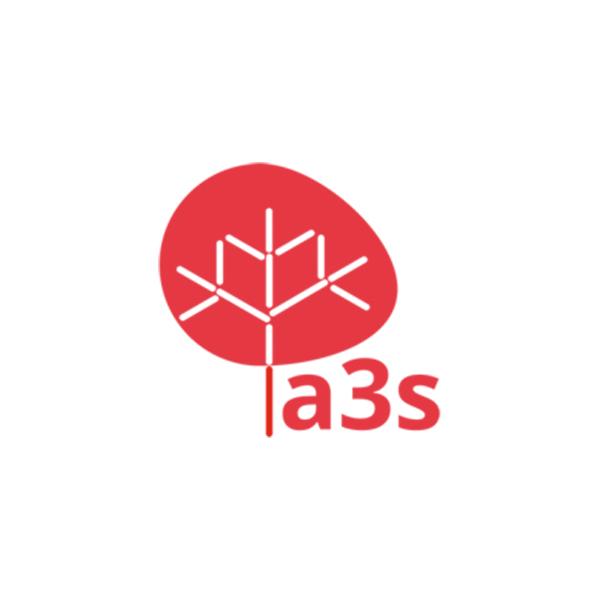 Logótipo A3S  Entidades Signatárias logotipo a3s