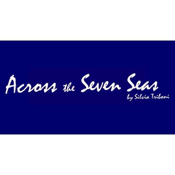 Logótipo Across the Seven Seas  Entidades Signatárias logotipo across the seven seas