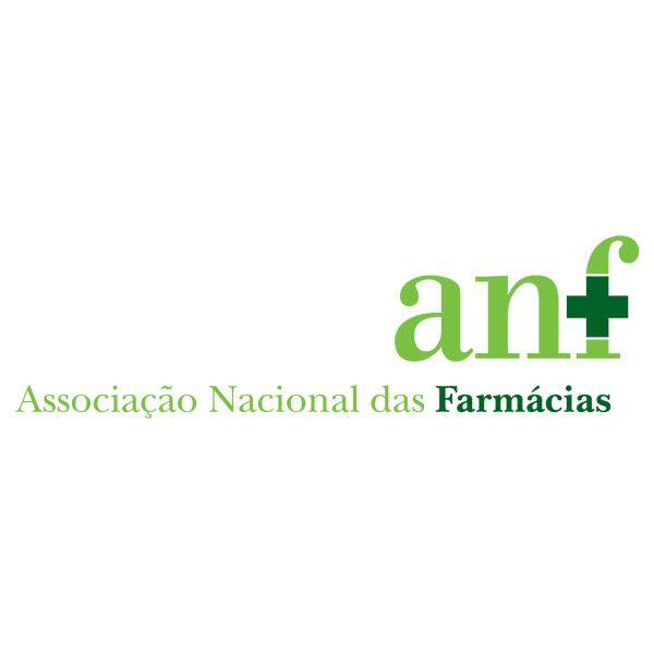 Logótipo Associação Nacional das Farmácias  Entidades Signatárias logotipo associacao nacional farmacias