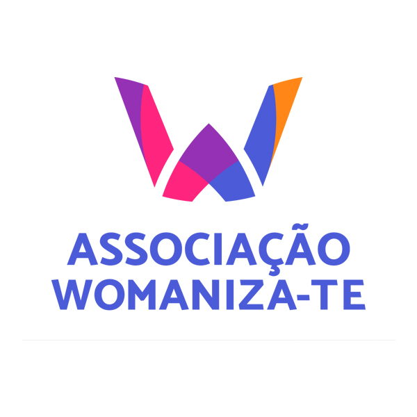 Logótipo Associação Womaniza-te  Entidades Signatárias logotipo associacao womanizate