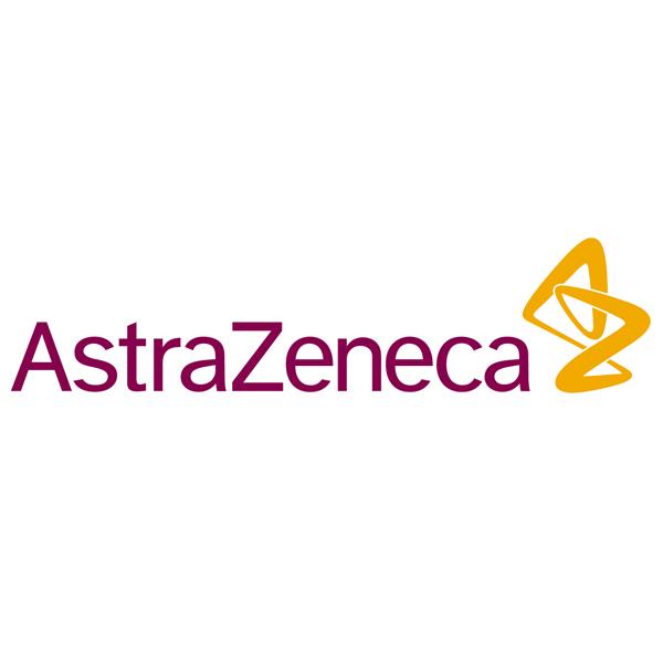 Logótipo Astrazeneca  Entidades Signatárias logotipo astrazeneca