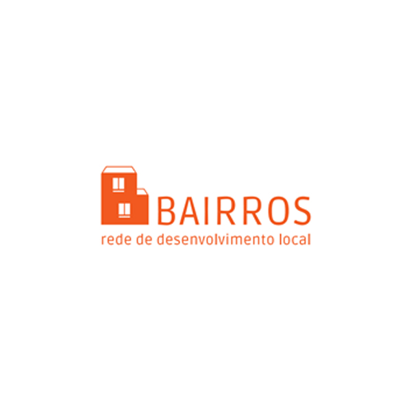 Logótipo Bairros Rede de Desenvolvimento Local  Entidades Signatárias logotipo bairros associacao de desenvolvimento local