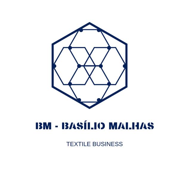 Logótipo Basílio Malhas  Entidades Signatárias logotipo basilio malhas