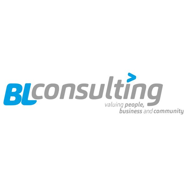 Logótipo BL Consulting  Entidades Signatárias logotipo bl consulting