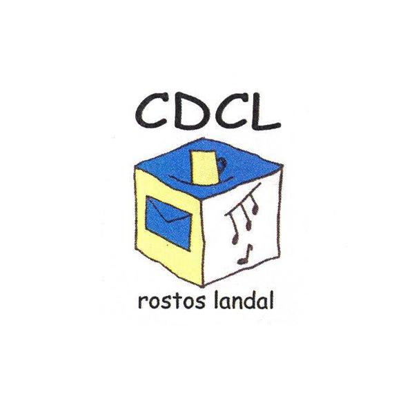 Logótipo Centro Desenvolvimento Comunitário do Landal  Entidades Signatárias logotipo centro desenvolvimento comunitario do landal