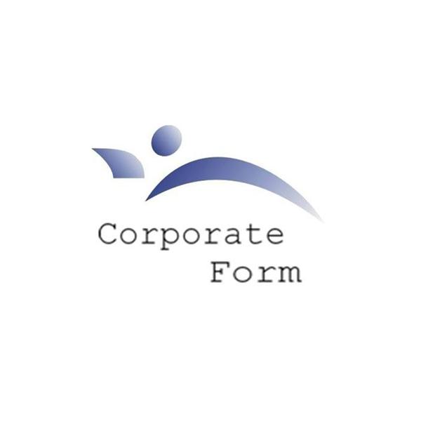 Logótipo Corporate Form  Entidades Signatárias logotipo corporate form