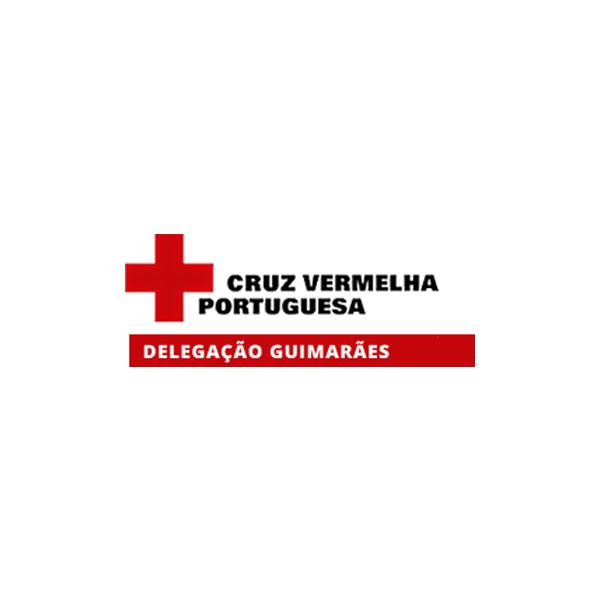 Logótipo Cruz Vermelha Portuguesa Delegação de Guimarães  Entidades Signatárias logotipo cruz vermelha portuguesa delegacao de guimaraes