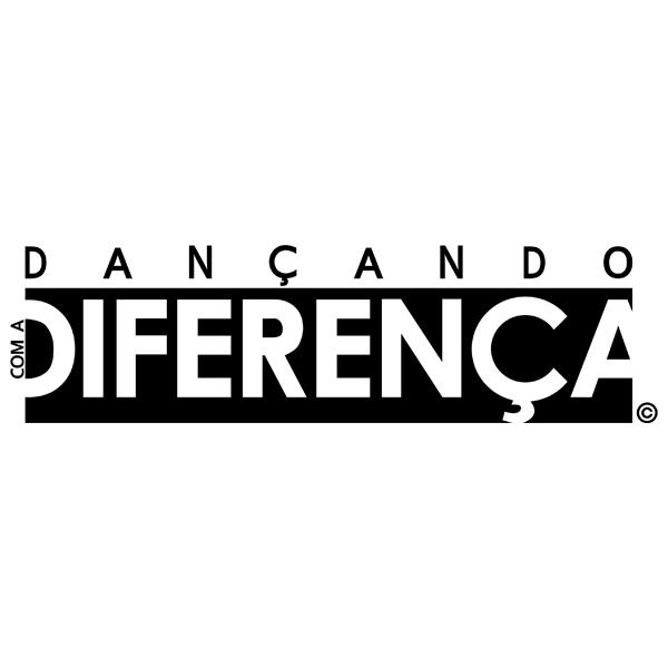 Logótipo Dançando com a Diferença  Entidades Signatárias logotipo dancando com a diferenca
