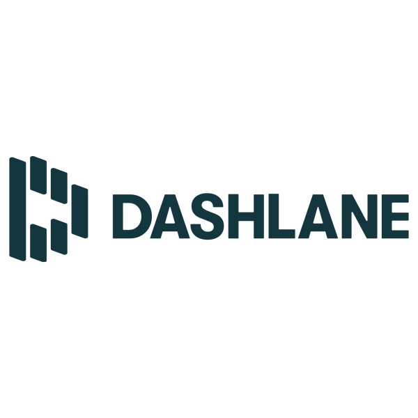 Logótipo Dashlane  Entidades Signatárias logotipo dashlane