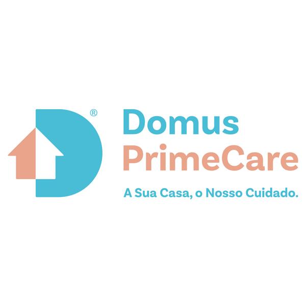 Logótipo Domus Prime Care  Entidades Signatárias logotipo domus prime care