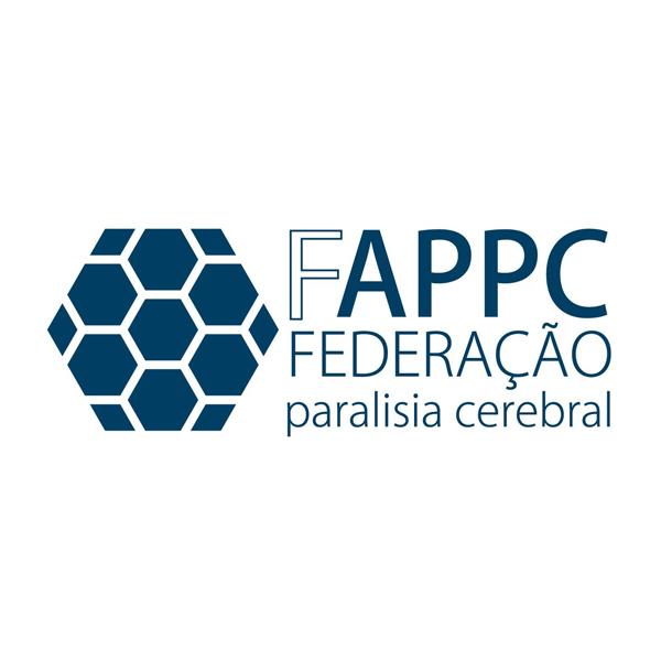 Logótipo Fundação das Associações Portuguesas de Paralisia Cerebral  Entidades Signatárias logotipo federacao das associacoes portuguesas de paralisia cerebral