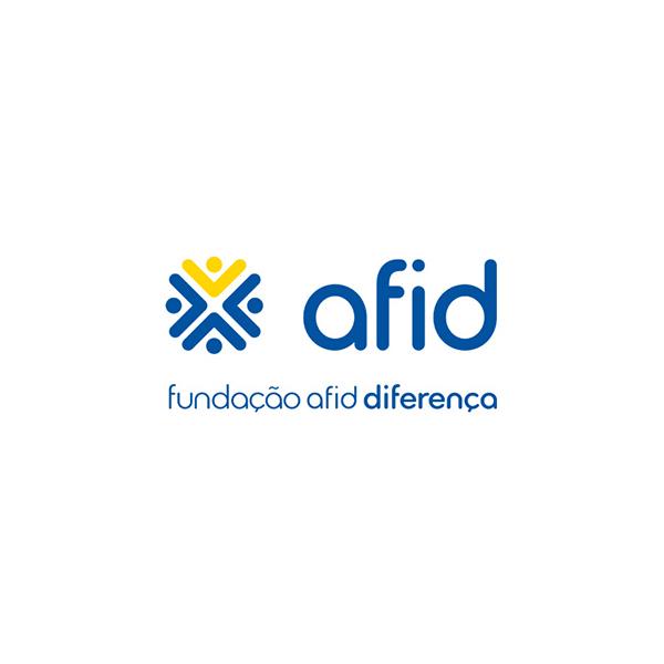 Logótipo Fundação Afid Diferença  Entidades Signatárias logotipo fundacao afid diferenca