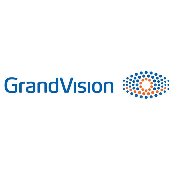 Logótipo Grandvision  Entidades Signatárias logotipo grandvision