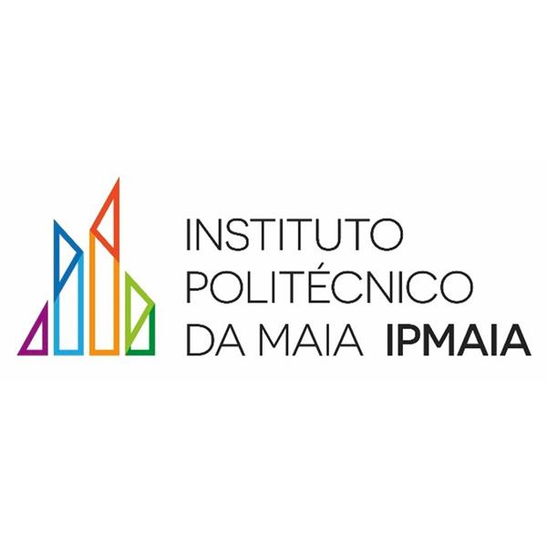 Logótipo Instituto Politécnico da Maia  Entidades Signatárias logotipo instituto politecnico da maia