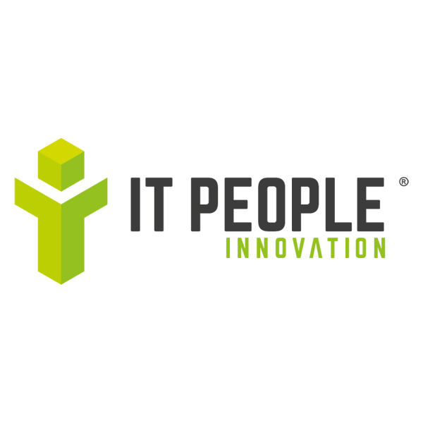 Logótipo IT People Innovation  Entidades Signatárias logotipo it people innovation