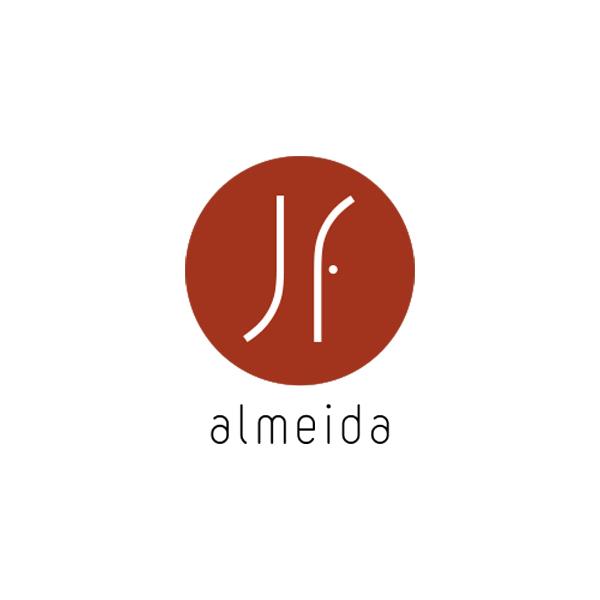 Logótipo JF Almeida  Entidades Signatárias logotipo j f almeida texteis