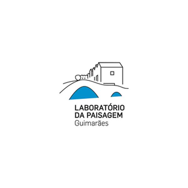 Logótipo Laboratório da Paisagem - Guimarães  Entidades Signatárias logotipo laboratorio da paisagem