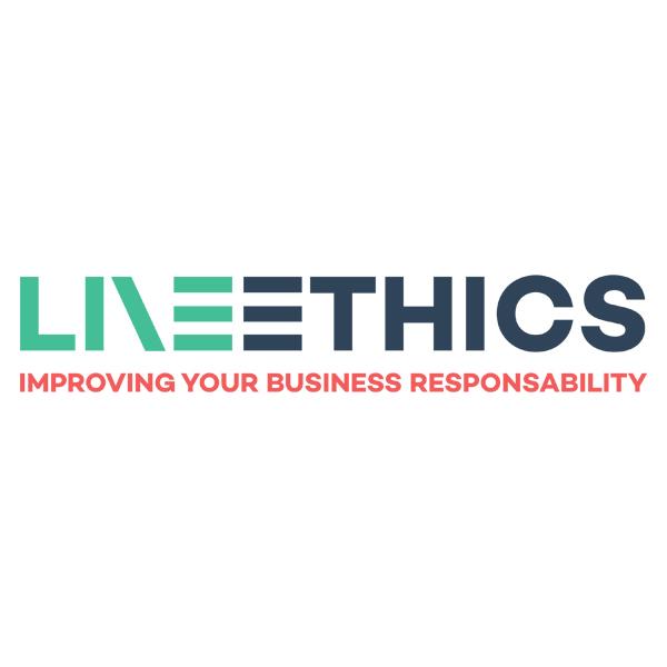 Logótipo Live Ethics  Entidades Signatárias logotipo live ethics