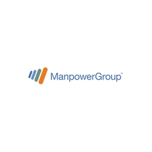 Logótipo Manpower Group  Entidades Signatárias logotipo manpower group