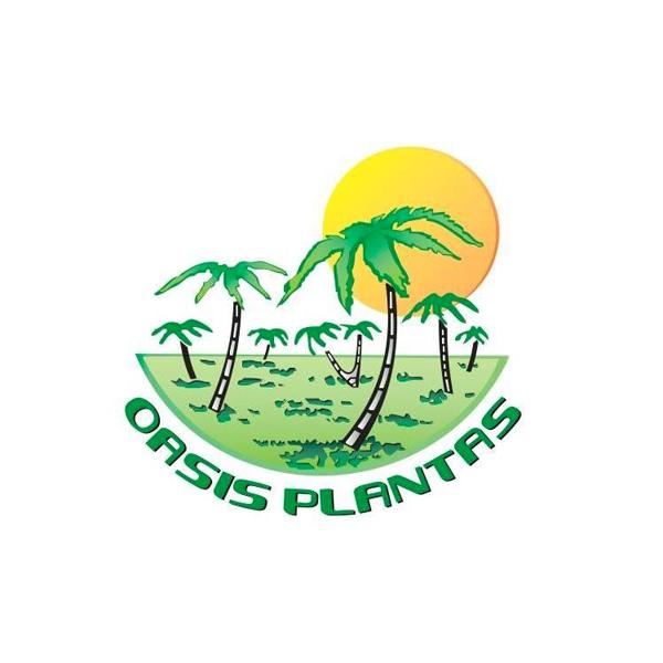Logótipo Oasis Plantas  Entidades Signatárias logotipo oasis plantas
